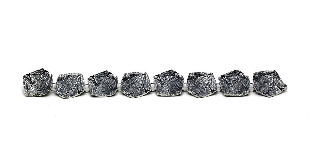16.1- Bracelet réticulation