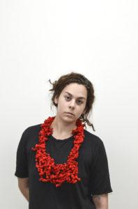 Collier Annie Loiseau