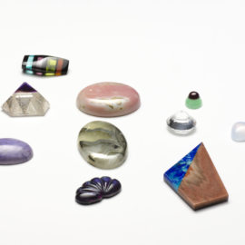 Lapidary Art: New program offered at the ÉJM!