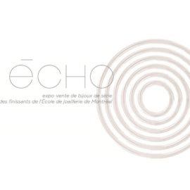 ÉCHO: Expo-vente de bijoux de série à la Bijouterie Claude Gougeon et Fils