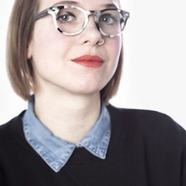 Conversation avec Aurélie Guillaume, récipiendaire du Prix François-Houdé
