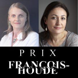 Prix François-Houdé 2019